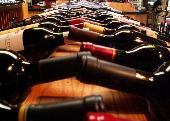 进口红酒行业的十大乱象