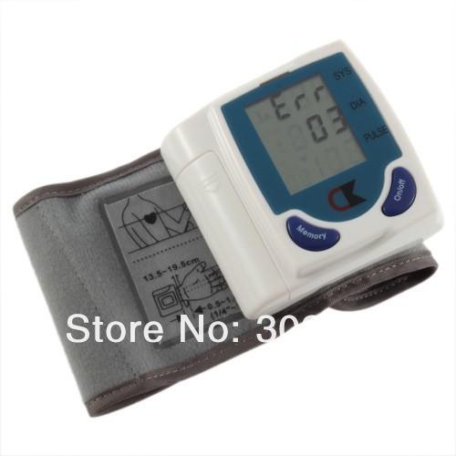求购100件血压测试仪